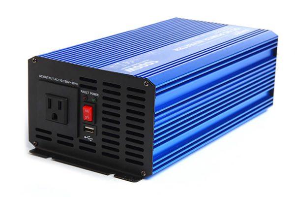 carspa 1000 watt 24 volt tam sinus inverter 2