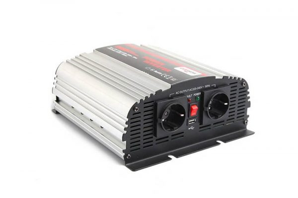 carspa 1200 watt 12 volt modifiye sinus inverter 1