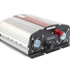 carspa 1200 watt 24 volt modifiye sinus inverter 2