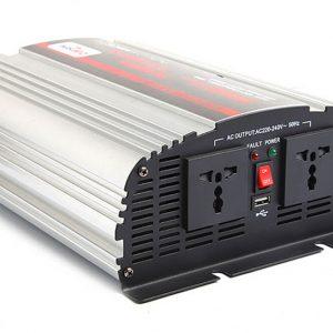 carspa 2000 watt 12 volt modifiye sinus inverter 1