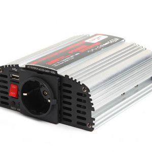 carspa 300 watt 12 volt modifiye sinus inverter 1