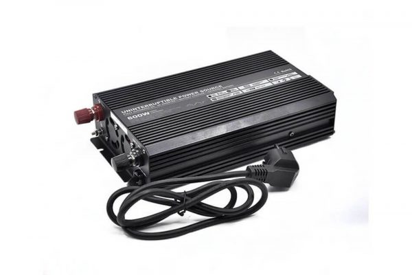 carspa 600 watt 12 volt modifiye sinus inverter ups 2