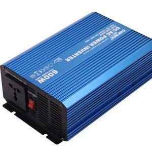 carspa 600 watt 12 volt tam sinus inverter 1
