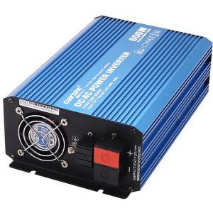 carspa 600 watt 12 volt tam sinus inverter 2