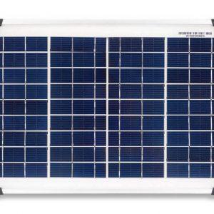 lexron 10 watt polikristal gunes paneli 1