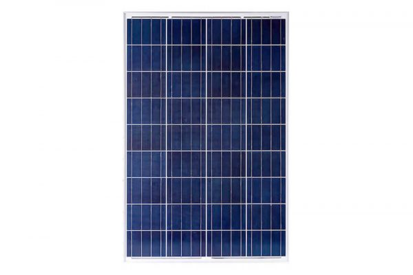lexron 105 watt polikristal gunes paneli 1