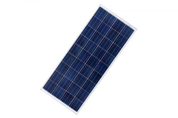 lexron 125 watt polikristal gunes paneli 2