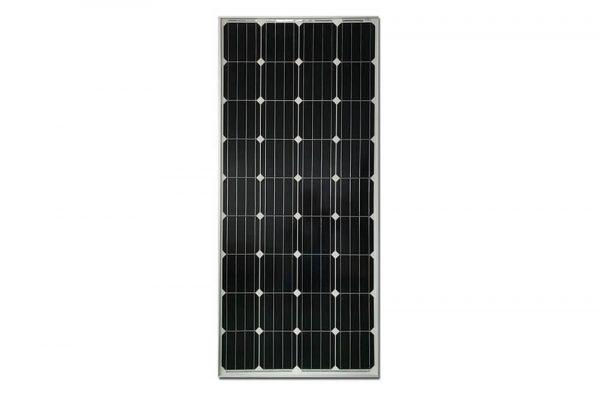 lexron 190 watt monokristal gunes paneli 1