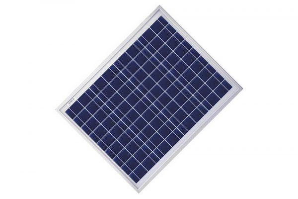 lexron 22 watt polikristal gunes paneli 2