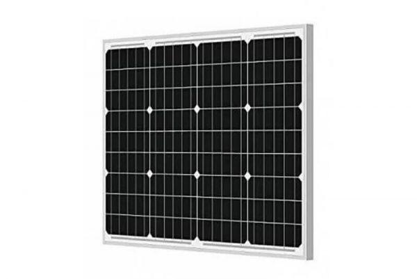 lexron 25 watt monokristal gunes paneli 1