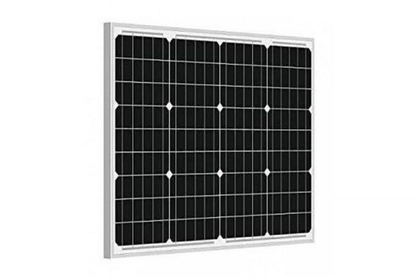 lexron 25 watt monokristal gunes paneli 2