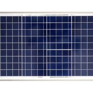 lexron 42 watt polikristal gunes paneli 1