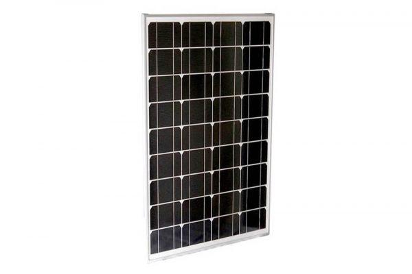 lexron 45 watt monokristal gunes paneli 1