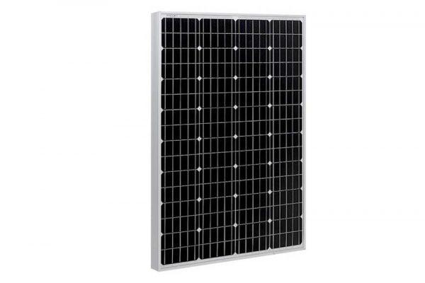 lexron 95 watt monokristal gunes paneli 1