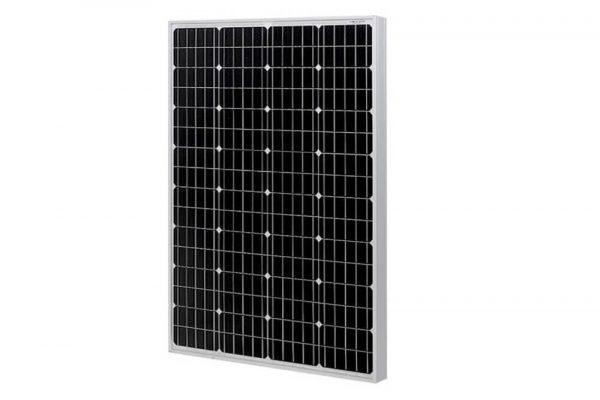 lexron 95 watt monokristal gunes paneli 2