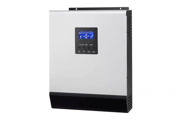 smart 1kVA 1000W 12V hibrit akilli solar inverter KS1000 1