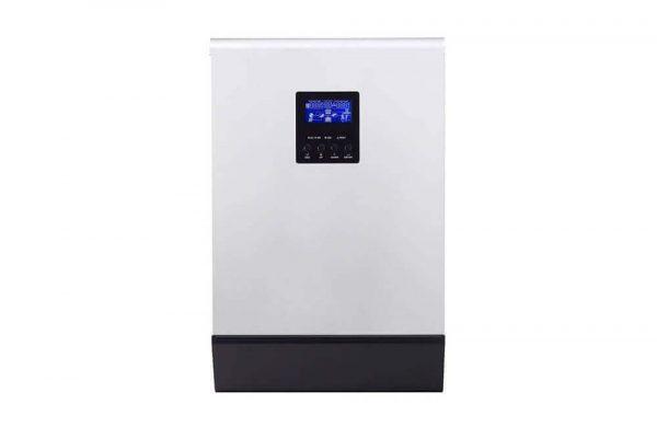 smart 3kVA 3000W 24V hibrit akilli solar inverter KS3000 1