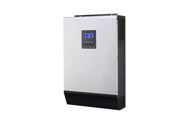 smart 3kVA 3000W 24V hibrit akilli solar inverter KS3000 2
