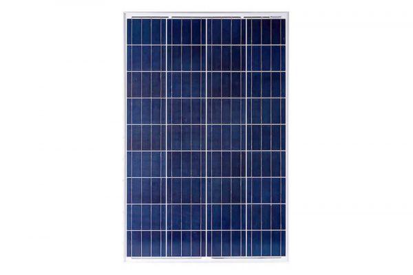 solar 7 24 105 watt polikristal gunes paneli 1