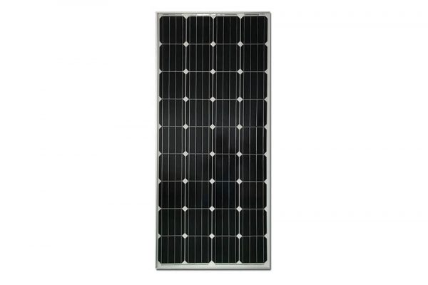 solar 7 24 190 watt monokristal gunes paneli 1