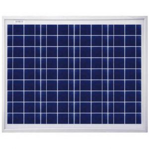 solar 7 24 22 watt polikristal gunes paneli 1