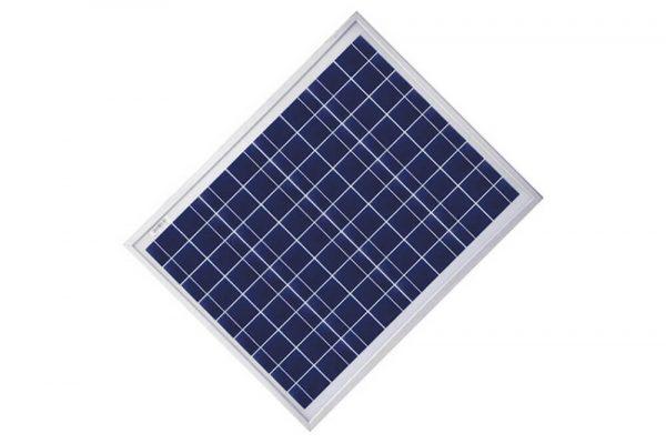 solar 7 24 22 watt polikristal gunes paneli 2 1