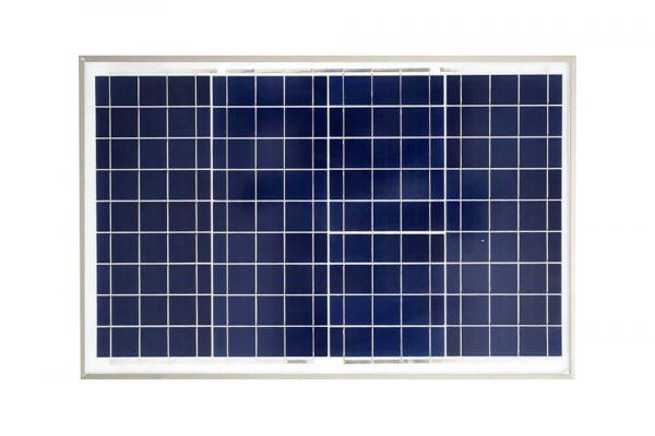 solar 7 24 42 watt polikristal gunes paneli 1