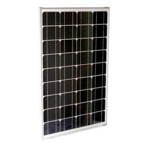 solar 7 24 45 watt monokristal gunes paneli 1