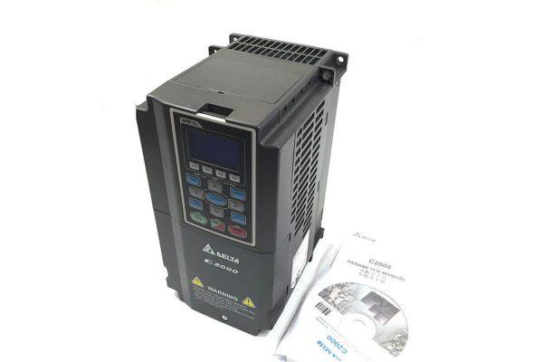 delta vfd c2000 1.5kw 2hp trifaze pompa surucusu vfd015c43a 3