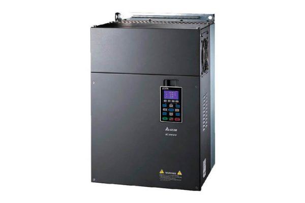 delta vfd c2000 110kw 150hp trifaze pompa surucusu vfd1100c43a 1