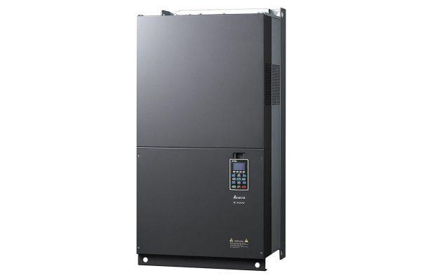 delta vfd c2000 185kw 250hp trifaze pompa surucusu vfd1850c43a 1