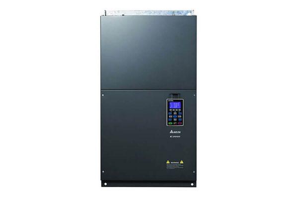 delta vfd c2000 185kw 250hp trifaze pompa surucusu vfd1850c43a 2