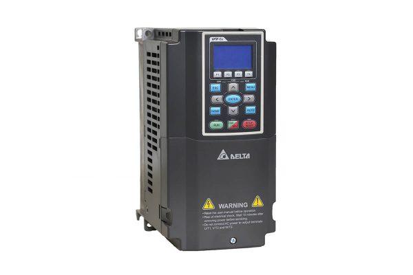 delta vfd c2000 2.2kw 3hp trifaze pompa surucusu vfd022c43a 2