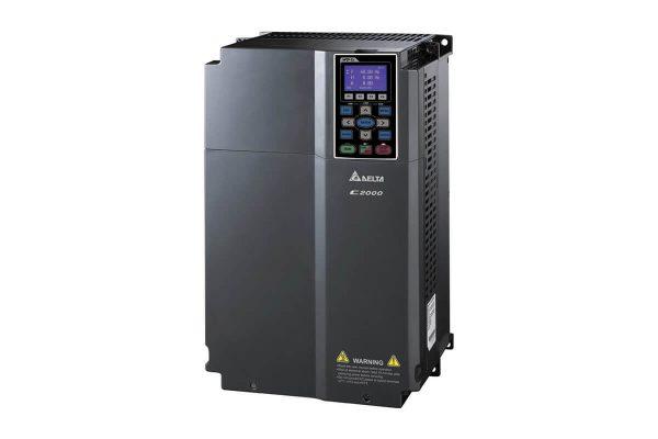 delta vfd c2000 30kw 40hp trifaze pompa surucusu vfd300c43a 1