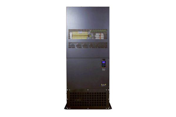 delta vfd c2000 315kw 420hp trifaze pompa surucusu vfd3150c43a 2