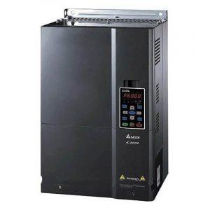 delta vfd c2000 55kw 75hp trifaze pompa surucusu vfd550c43a 1
