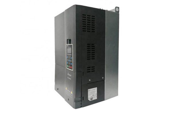 delta vfd c2000 55kw 75hp trifaze pompa surucusu vfd550c43a 2