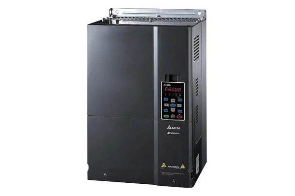 delta vfd c2000 75kw 100hp trifaze pompa surucusu vfd750c43a 1