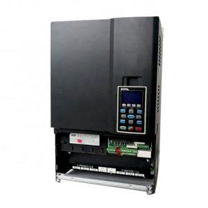 delta vfd c2000 75kw 100hp trifaze pompa surucusu vfd750c43a 2