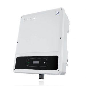 goodwe 5kw monofaze mppt on grid inverter gw5000d ns 2
