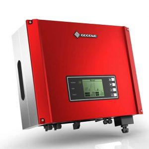 goodwe 5kw trifaze on grid inverter smart dt gw5000 dt