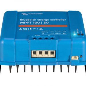 victron bluesolar mppt100 30ah 12 24 volt solar sarj kontrol cihazi 2