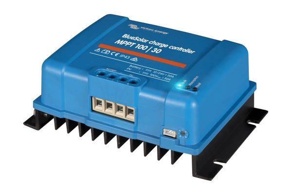 victron bluesolar mppt100 30ah 12 24 volt solar sarj kontrol cihazi 3