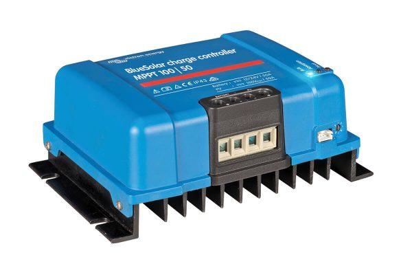 victron bluesolar mppt100 50ah 12 24 volt solar sarj kontrol cihazi 3