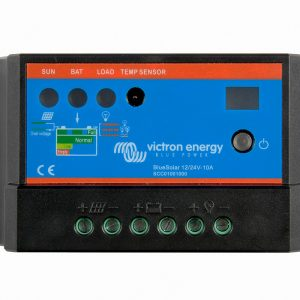 victron bluesolar pwm light 10ah 12 24 volt sarj kontrol cihazi 1