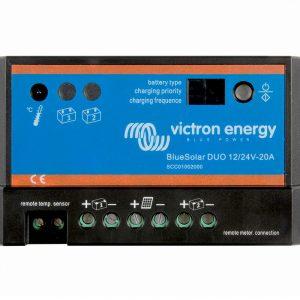 victron bluesolar pwm light 20ah 12 24 volt sarj kontrol cihazi