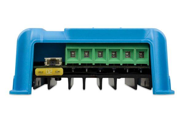 victron smartsolar mppt100 15ah 12 24 volt solar sarj kontrol cihazi 4