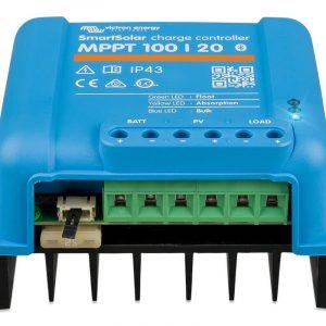 victron smartsolar mppt100 20ah 12 24 volt solar sarj kontrol cihazi 2