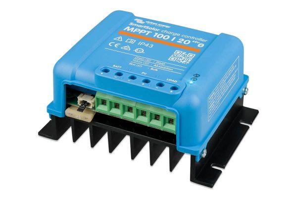 victron smartsolar mppt100 20ah 48 volt solar sarj kontrol cihazi 3