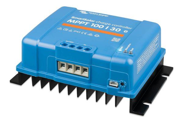 victron smartsolar mppt100 30ah 12 24 volt solar sarj kontrol cihazi 3